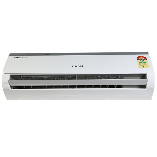 Buy voltas 185cy 1 5 ton 5 star split ac online at lowest for 1 5 ton window ac price in delhi