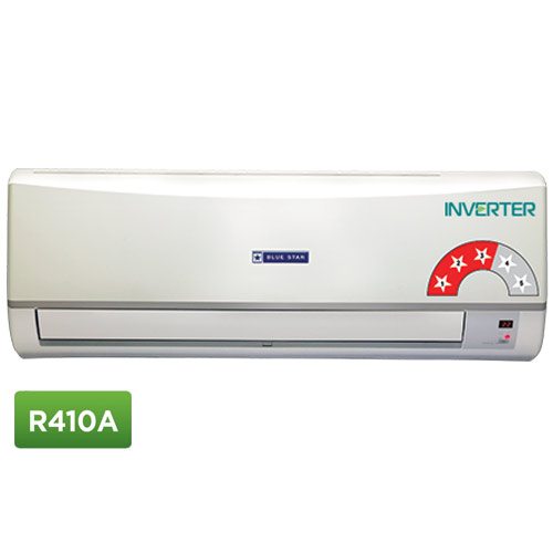 Buy blue star 3cnhw18cafu 1 5 ton 3 star inverter split ac for 1 5 ton window ac price in delhi