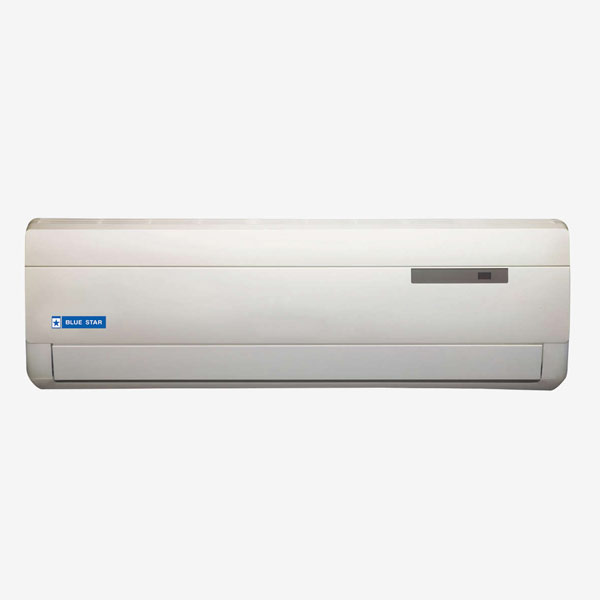 Buy blue star 5hw18sbtu 1 5 ton 5 star split ac r32 copper for 1 5 ton window ac price in delhi