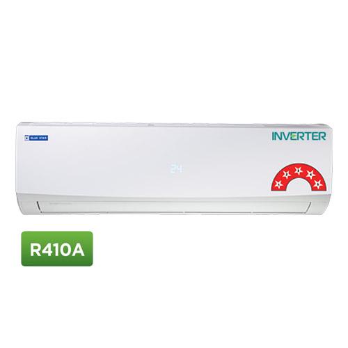 4d8a9efd4 Buy Blue Star 5CNHW18PAFU 1.5 Ton 5 star Smart WIFI Inverter Split AC R410A  Copper Online at Lowest Price in Noida Delhi NCR India