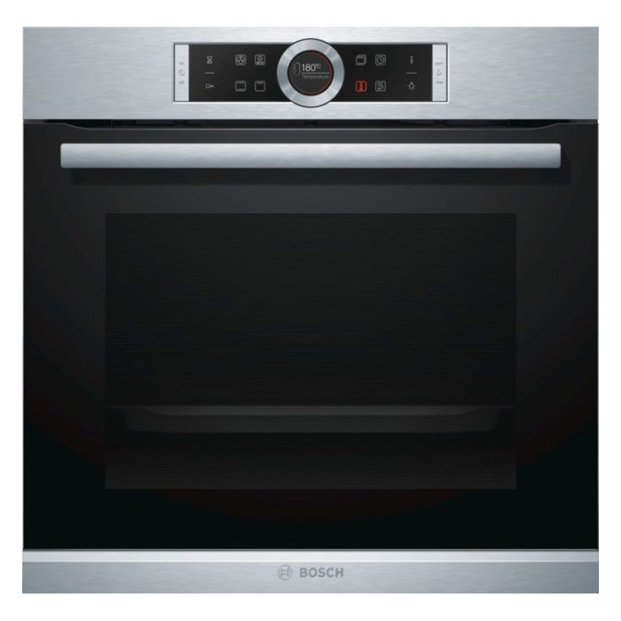 Buy Bosch Hbg633bs1j Built In Oven 71 L Stainless Steel
