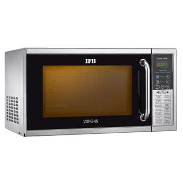 IFB 20PG4S 20 L Grill Microwave Oven