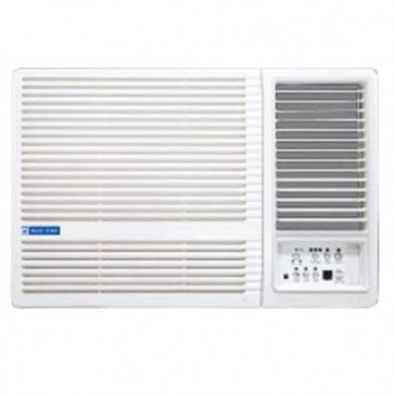 Blue Star 2W24LC 2 Ton 2 Star Window AC R22