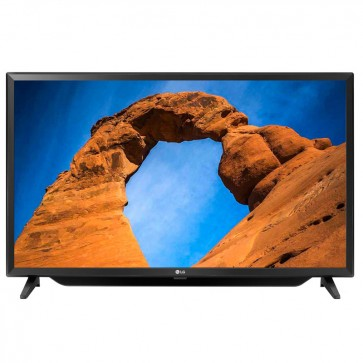 LG 32LK558BPTF 80 cm (32 inch) HD Smart LED TV
