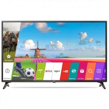 LG 43LJ554T 108 cm (43 inch) HD Smart LED TV