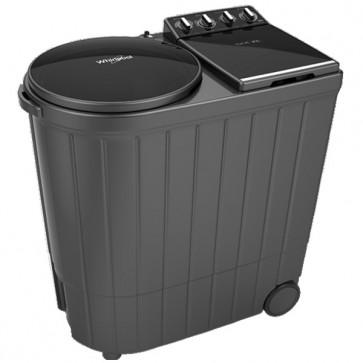Whirlpool Ace XL Graphite Grey 10.5 kg Semi Automatic Washing Machine
