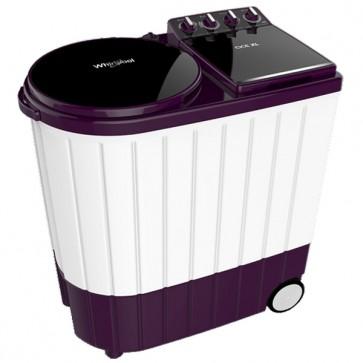Whirlpool Ace XL Royal Purple 9.5 kg Semi Automatic Washing Machine