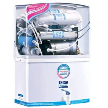 Kent Grand 8 L (RO+UF+UV+TDS) Water Purifier