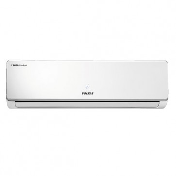 Voltas 243HSZS 2 Ton 3 Star Split AC Copper