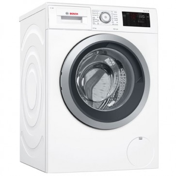 Bosch WAT28660IN 8 kg Front Load Fully Automatic Washing Machine