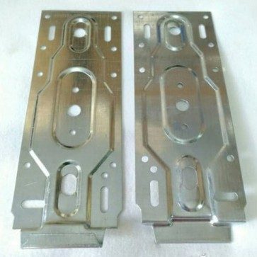 Split AC Indoor Bracket Plates