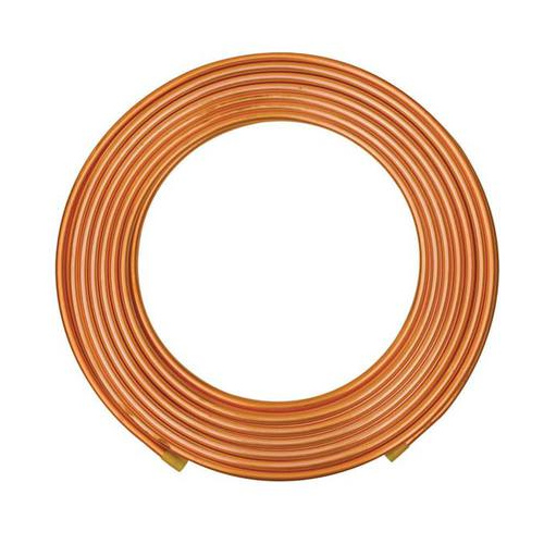 Camipro Copper Tube 1/2 inch (13mm) with Insulation