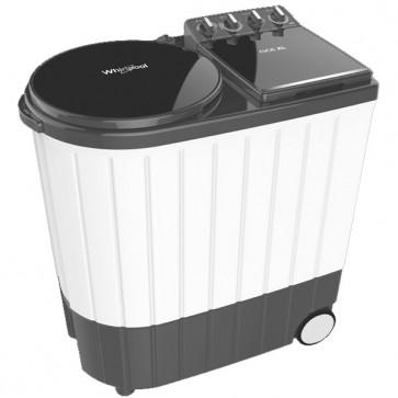 Whirlpool Ace XL Silver Grey 8.5 kg Semi Automatic Washing Machine