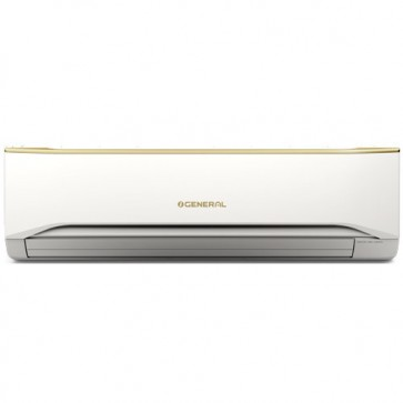 O General ASGA18FUTC 1.5 Ton  3 Star Split AC R410A Copper