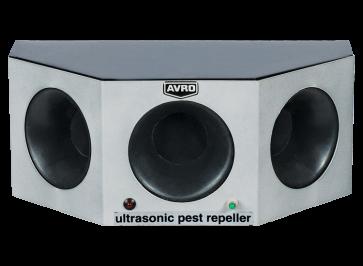 Avro Ultrasonic Pest Repeller (600 sq.ft.)