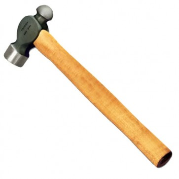 Taparia WH 340 425g Ball Pein Hammer With Handle