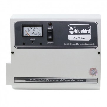 Bluebird 5 KVA 170V Voltage Stabilizer (for AC Upto 2 Ton)