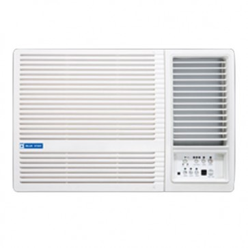 Blue Star 2W12LA 1 Ton 2 Star Window AC R22