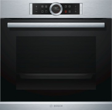 Bosch HBG633BS1J Built-in Oven 71 L Stainless Steel (Black)
