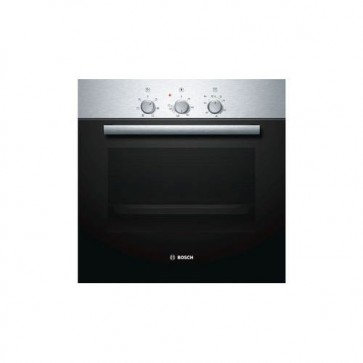 Bosch HBF011BR0Z Built-in Oven 66 L Stainless Steel (Black)