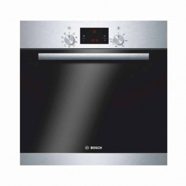 Bosch HBA574BR0Z Built-in Oven 71 L Stainless Steel (Black)