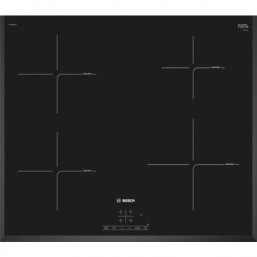 Bosch PIE651BB1E Built-in Induction Cooktop