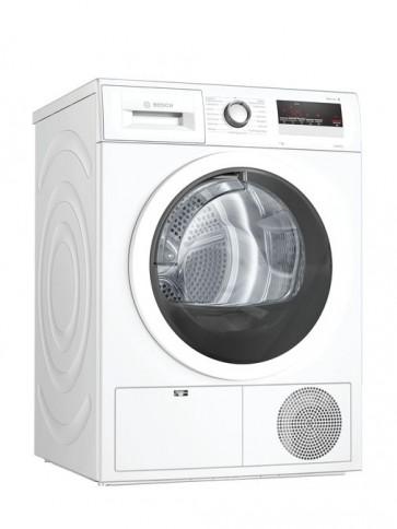 Bosch WTN86203IN 7 kg Condenser Tumble Dryer White