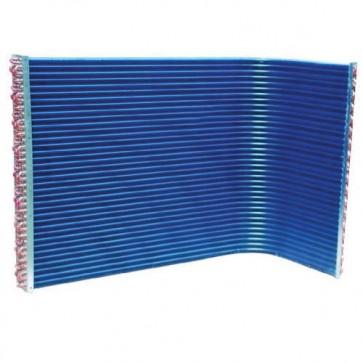 Carrier Split AC Outdoor Condenser Coil 1.5 Ton 3 Star