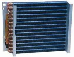 Hitachi Window AC Cooling Coil 1.5 Ton 2 Star Copper (6 Hole)