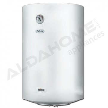 Ferroli Geyser Caldo.100H 100 L Storage water Heater