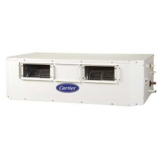 Carrier Ductable AC 17 Ton (Scroll-3PH) R22