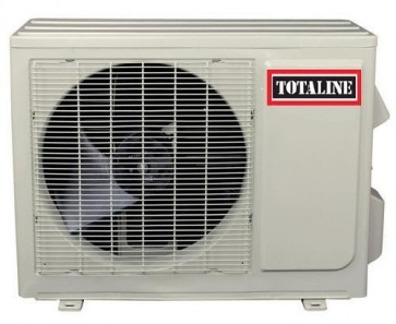 Carrier Totaline 3 Ton AC Outdoor with Rotary Compressor R410A