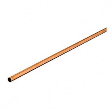 Totaline Copper Tube 1.5 Inch (38mm) with insulation