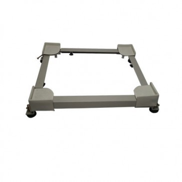 Supreme Heavy Duty Dishwasher adjustable Trolley with Wheels