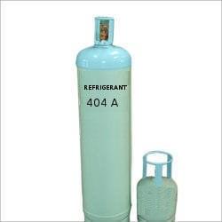 Dupont R404A Refrigerant Gas 45 kg.