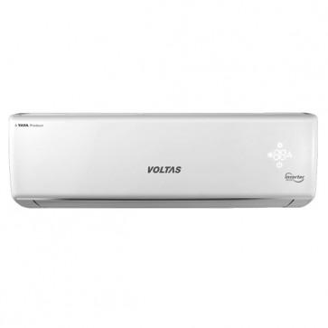Voltas 18VH EZO 1.5 Ton Hot & Cold Inverter Split AC R410A Copper
