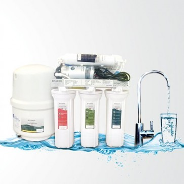 Faber UTS Under the Sink RO Water Purifier