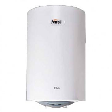Ferroli Divo.15V 15 L Storage water Heater