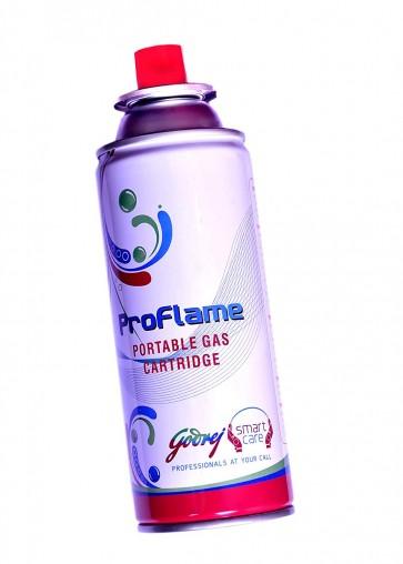 Godrej Butane Gas Canister