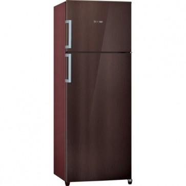 Bosch KDN43VD40I 4 Star Inverter Refrigerator 347L (Plum Metalic)