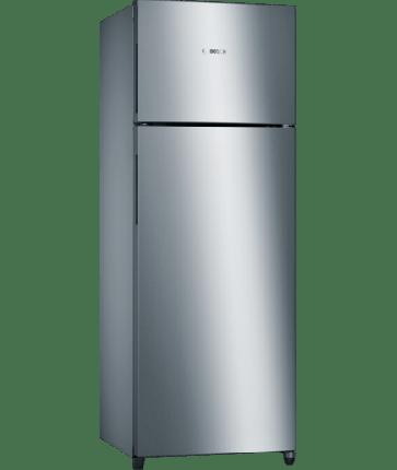 Bosch KDN43VL40I 4 Star Inverter Refrigerator 347L (Inox Metalic)