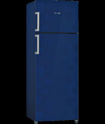 Bosch KDN43VU30I 3 Star Inverter Refrigerator 347L (Blue)