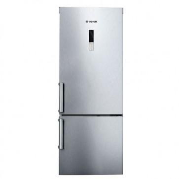 Bosch KGN57AI40I 2 Star Inverter Refrigerator 505 L (Stainless Steel)