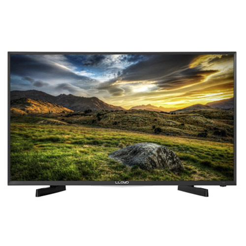 Lloyd L32HO 81cm (32 inches) HD Ready LED TV