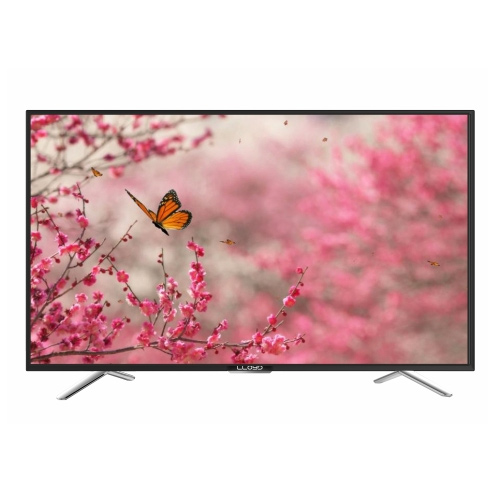 Lloyd L50UHDN 126cm (50 inches) 4K Ultra HD  Smart  TV