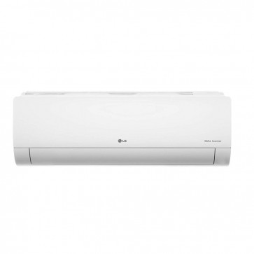 LG KS-Q12ENXA 1 Ton 3 Star Inverter Split AC R32 Copper