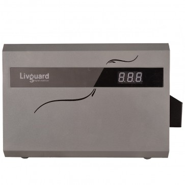Livguard 5KVA 160V-280V Voltage Stabilizer (Upto 2 Ton AC)