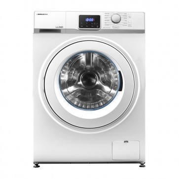 Lloyd LWMF60AS Fully Automatic Front Load 6 kg Washing Machine with inbuilt Heater