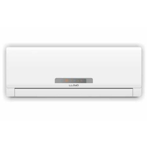 Lloyd LS12NHC 1 Ton Hot & Cold Split AC R410A Copper