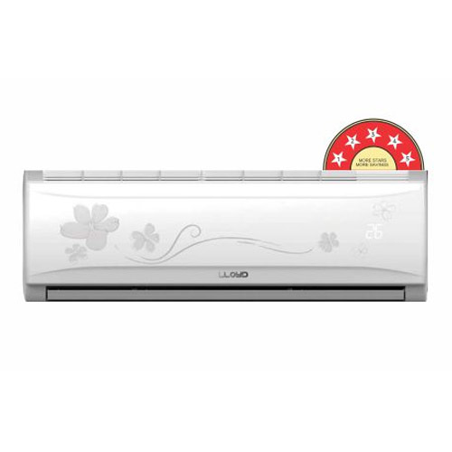 Lloyd LS24A5LX 2 Ton 3 Star Split AC R22 Copper